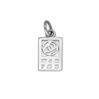 Ortak - 0181 Mackintosh Charm