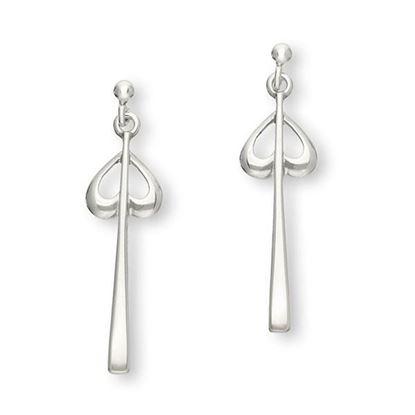 Ortak E269 Mackintosh Earrings