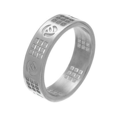 Ortak - R192 Mackintosh Ring