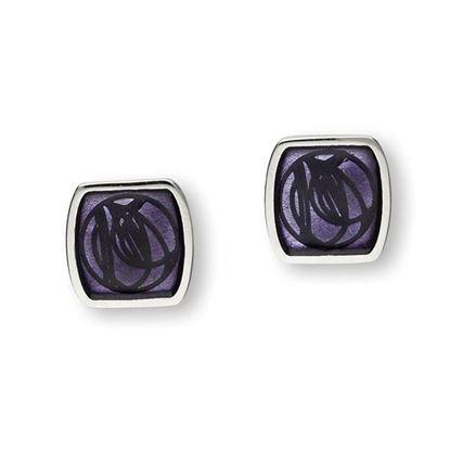 Ortak - EE138 Mackintosh Earrings