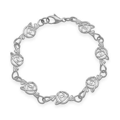 Ortak - BL349 Mackintosh Bracelet