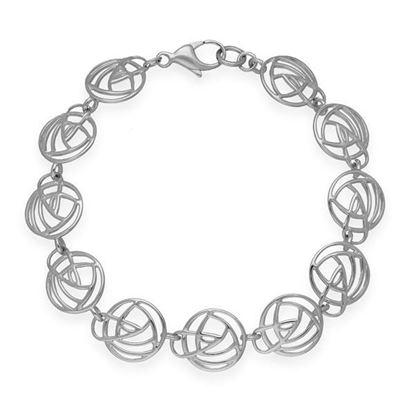 Ortak - BL242 Mackintosh Bracelet