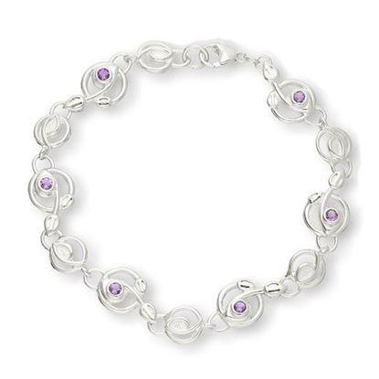 Ortak - CBL77 Mackintosh Bracelet