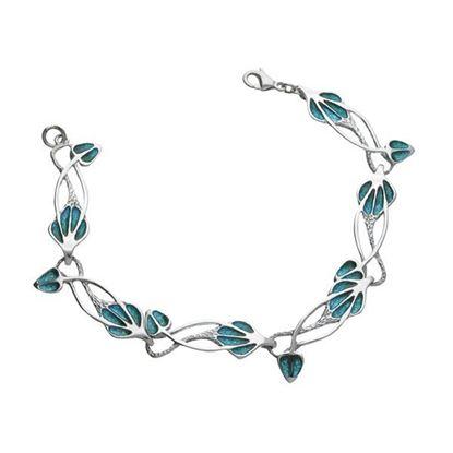 Ortak - EBL23 Mackintosh Bracelet