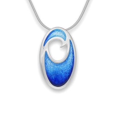 Ortak - EP240 Coastal Pendant (colour shown is Oasis)