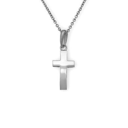 Ortak - P1080 Cross Pendant