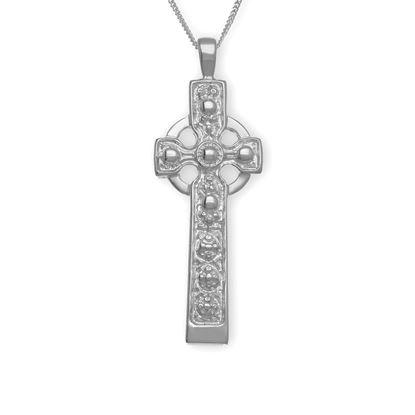 Ortak - P168 Cross Pendant