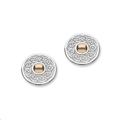 Ortak - E1055 Cuillin Earrings