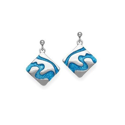 Ortak - EE381 Delta Earrings
