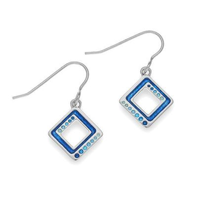 Ortak - EE392 Eclipse Earrings (colour shown is Waterfall)
