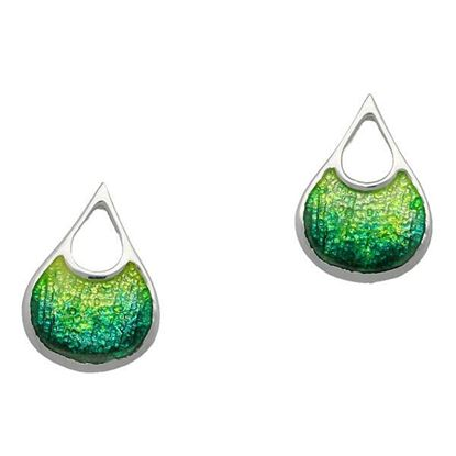 Ortak - EE418 Elemant Earrings (colour shown Prairie)