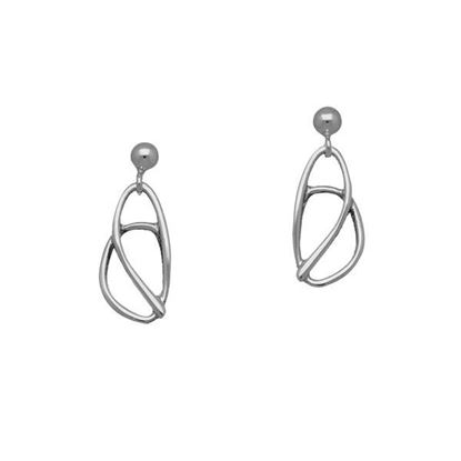 Ortak - E1433 Elle Earrings