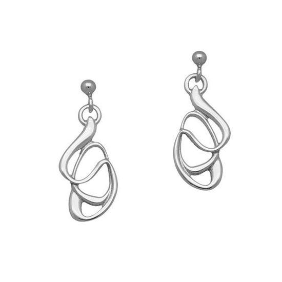 Ortak - E1434 Elle Earrings
