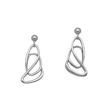 Ortak - E1432 Elle Earrings
