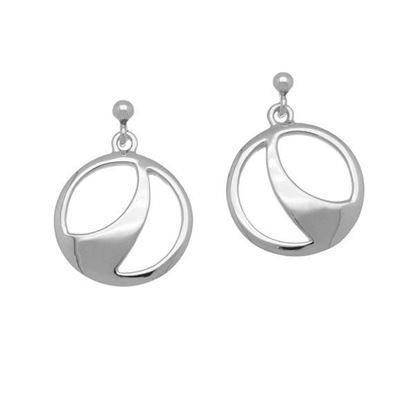 Ortak - E1550 Etive Earrings