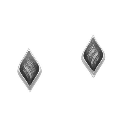 Ortak - EE406 Firefly Earrings (colour shown is Charcoal)