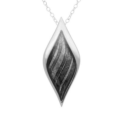Ortak - EP286 Firefly Pendant (colour shown is Charcoal)