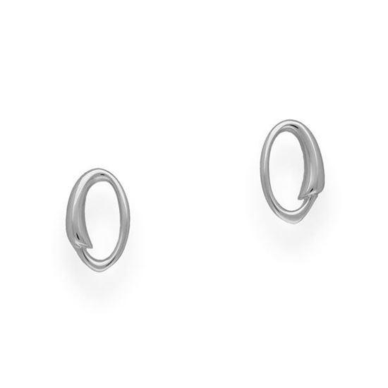 Ortak - E1652 Flourish Earrings