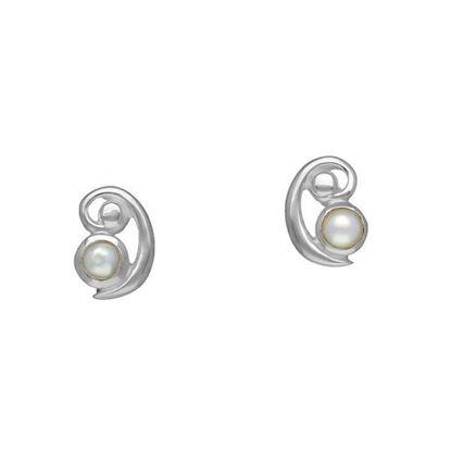 Ortak - SE397 Flourish Earrings
