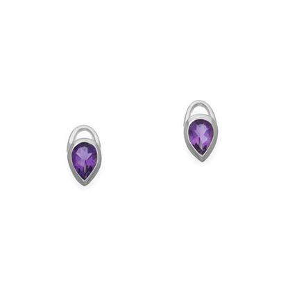 Ortak - CE400 Flourish Earrings