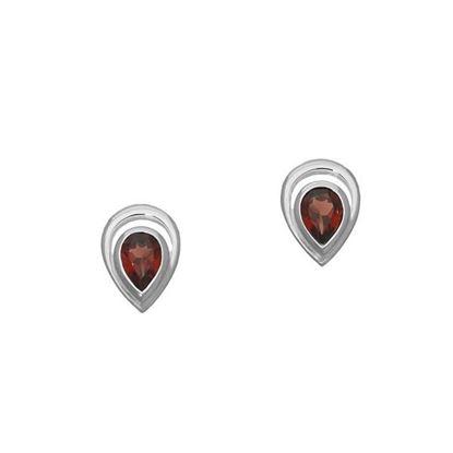 Ortak - CE402 Flourish Earrings