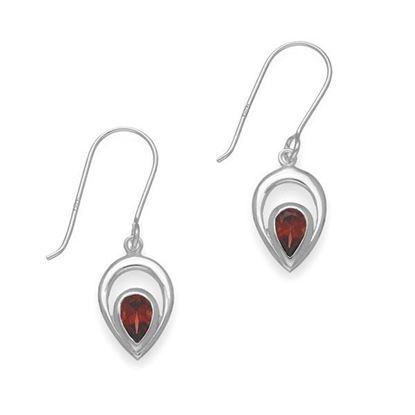 Ortak - CE401 Flourish Earrings
