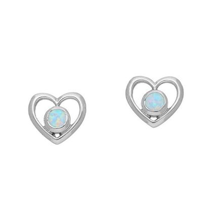 Ortak - SE357 Harlequin Earrings