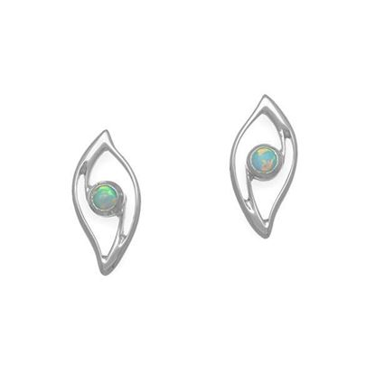 Ortak - SE358 Harlequin Earrings