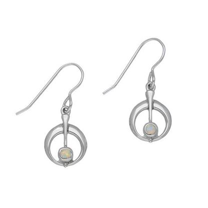 Ortak - SE359 Harlequin Earrings