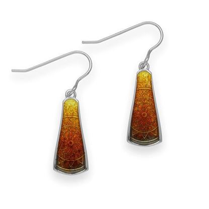 Ortak - EE470 Heirloom Earrings