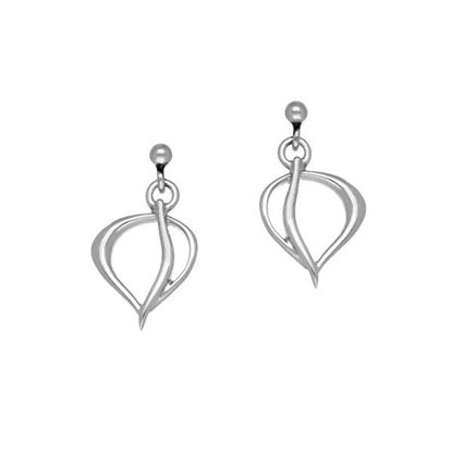 Ortak - E1777 Leah Earrings