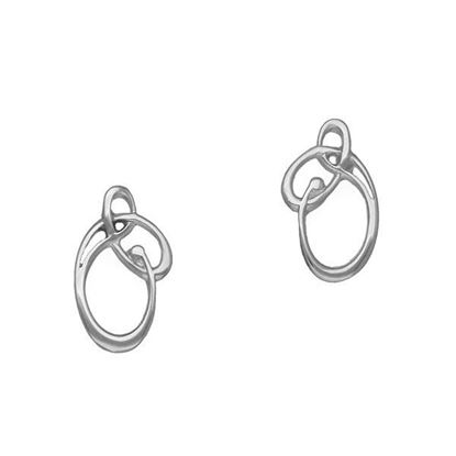 Ortak - E1572 Liberty Earrings