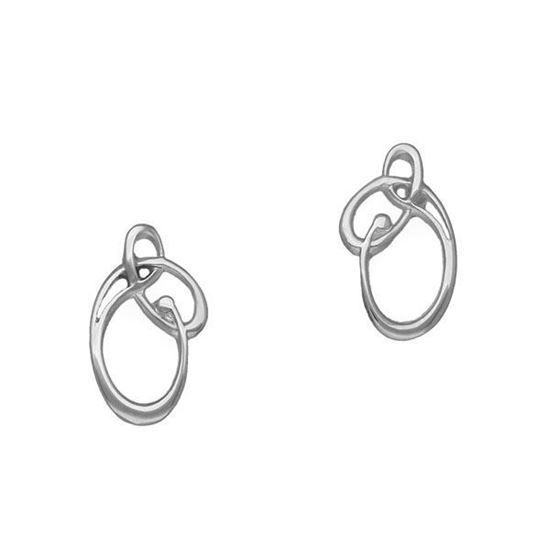 Ortak - E1572 Liberty Earrings