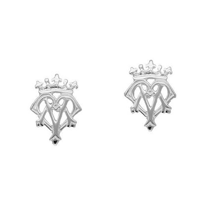 Ortak - E177 Luckenbooth Earrings