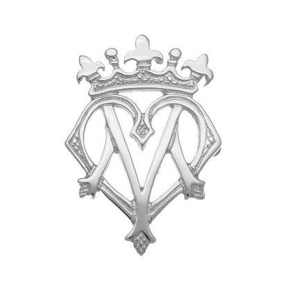 Ortak - B116 Luckenbooth Brooch