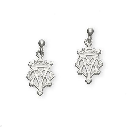 Ortak - E179 Luckenbooth Earrings