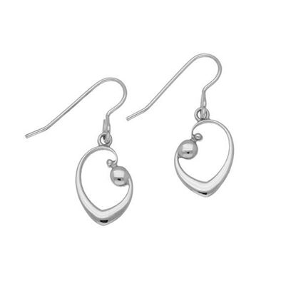 Ortak - E1387 Meira Earrings