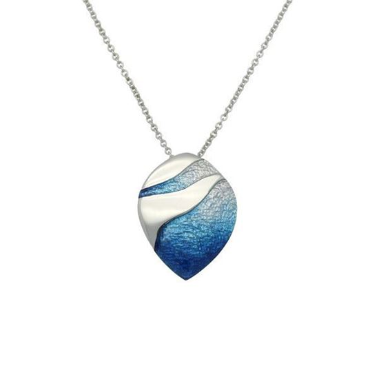 Ortak - EP289 Mirage Pendant (colour shown is Waterfall)