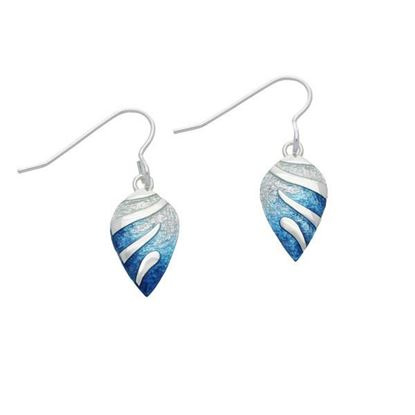 Ortak - EE410 Mirage Earrings (colour shown is Waterfall)