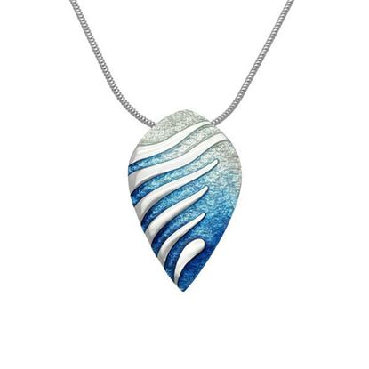 Ortak - EP288 Mirage Pendant (colour shown is Waterfall)