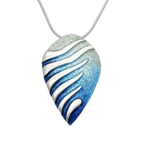 Ortak - EP331 Mirage Pendant (colour shown is Waterfall)