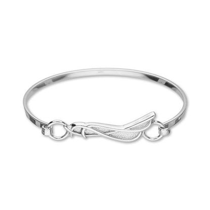 Ortak - BG207 Mulberry Bangle