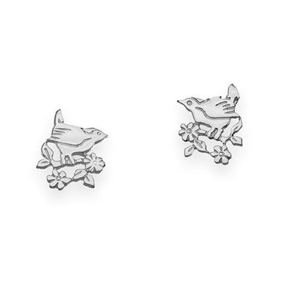 Ortak - E149 Nature in Flight Earrings