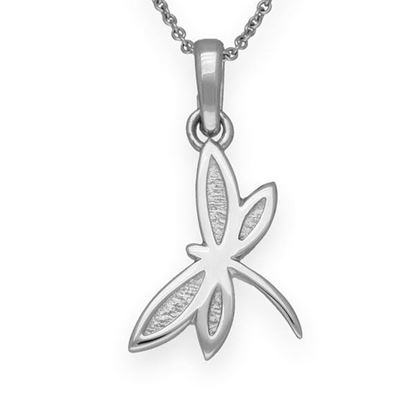 Ortak - P1075 Nature in Flight Pendant