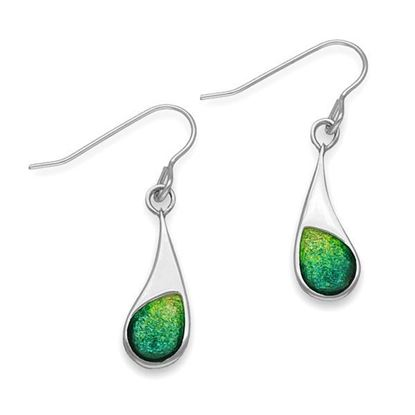 Ortak - EE495 New Dawn Earrings (colour shown in Prairie)