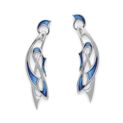 Ortak - EE739 Pat Cheney Earrings