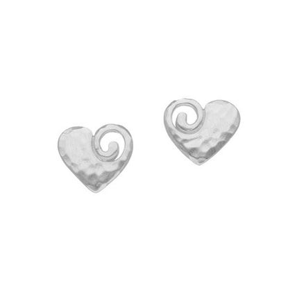 Ortak - E1415 Pirouette Earrings