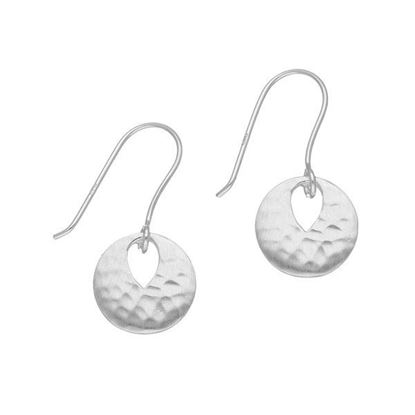 Ortak - E1418 Pirouette Earrings