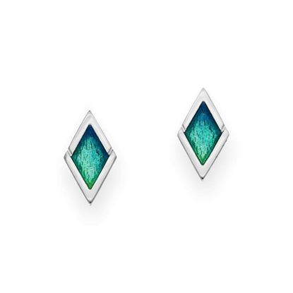Ortak - EE461 Ritzy Earrings (colour shown is Mangrove)