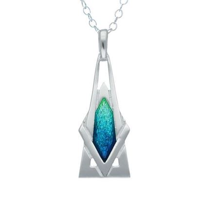 Ortak - EP346 Ritzy Pendant (colour shown is Mangrove)
